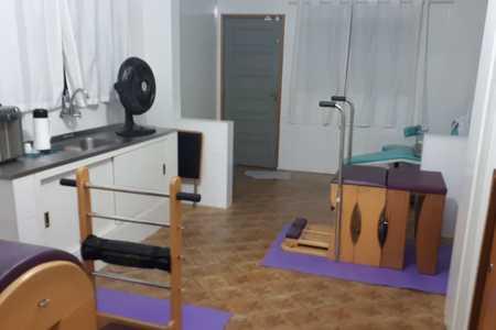 studio de Pilates Realce beleza -