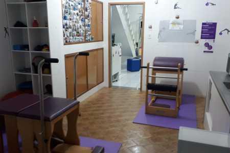 studio de Pilates Realce beleza