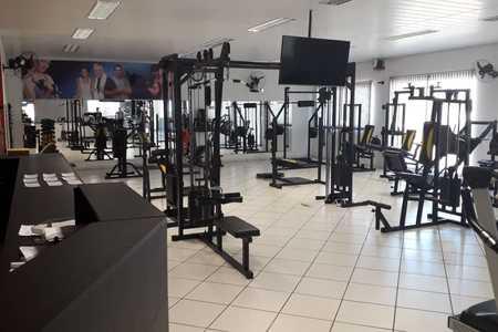 Estação Saúde Academia -