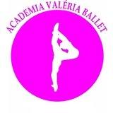 Academia Valéria Ballet - logo