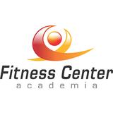 Fitness Center - logo