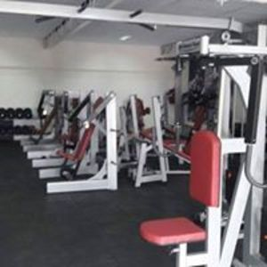 Jf Strong Gym -