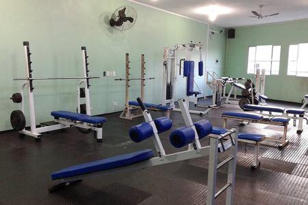 Atllas Academia & Nutrição Esportiva