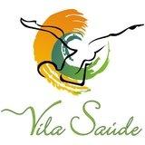 Clínica Vila Saúde - logo