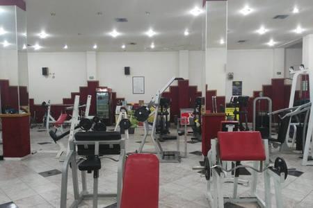 Eter Gym