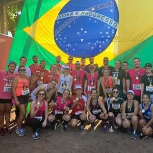 Gabriel Mantovani Running Team -