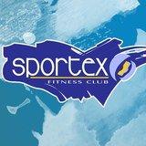 Sportex Fitness Club Revolución - logo