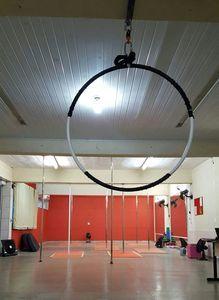 Suzian Prado Studio de Pole Dance -
