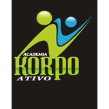 New Korpo Ativo - logo