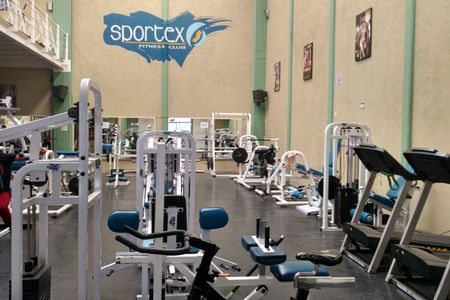 Sportex Fitness Club Revolución