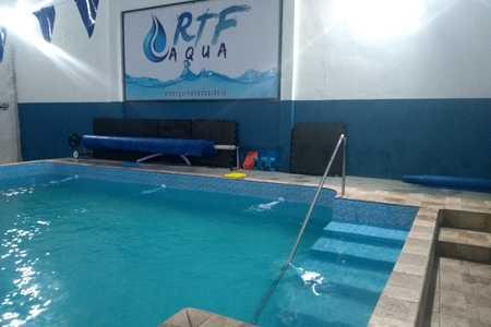 RTF Aqua -