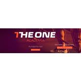 The One Academia - logo