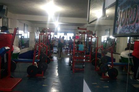 Xtreme Fitness Gym
