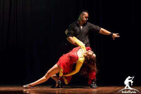 Espaço de Dança Lucimara Lima