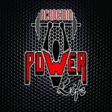 Academia Power Life - logo