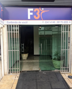 F3 Espaço Saúde -