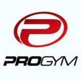 Pro Gym - logo