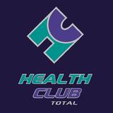 Health Club Total - logo