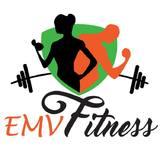 Emv Fitness - logo