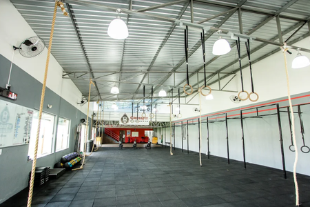 Crossfit Catanduva -