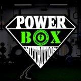 Power Box Nutrition Unidade Rua Brasil - logo