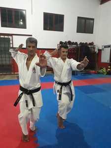 Associação Nakayama de Karatê Shotokan