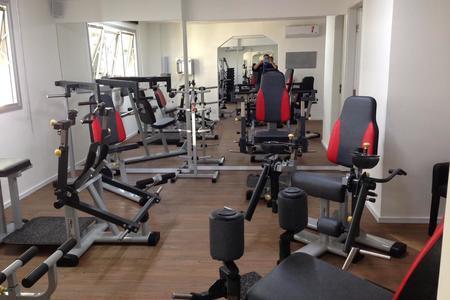 Pedro Bedran Fitness Studio -
