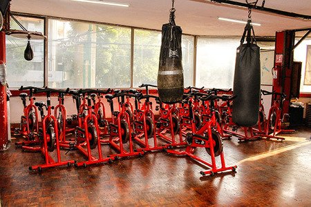 Ego's Gym