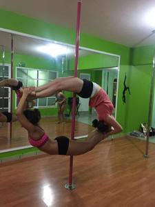 Climb Pole Dance & Fitness -