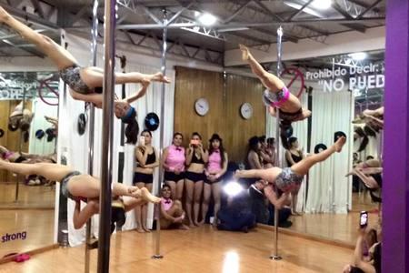 Vesper Pole & Dance Studio -
