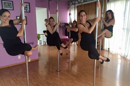 Vesper Pole & Dance Studio