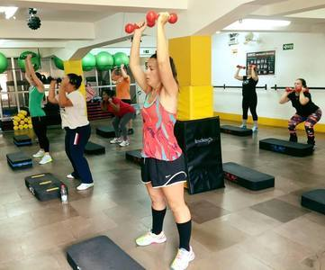 Academia Total Fit -