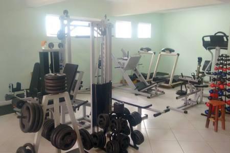 Academia Physical Center -