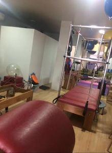 Kinima Studio Pilates -