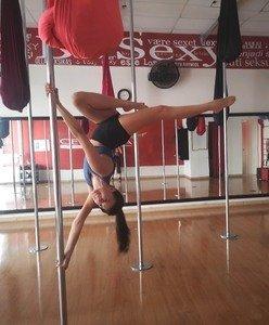 Addicted Pole Studio -