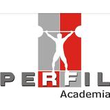 Perfil Academia - logo