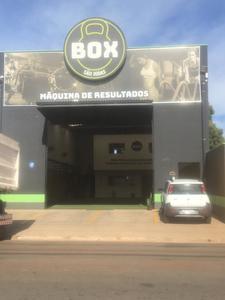 Box São Judas