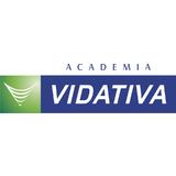 Academia Vidativa Ana Rech - logo