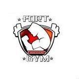 Academia Fort Gym II - logo