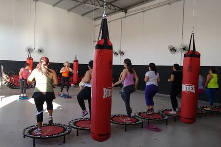 Academia Fort Gym II
