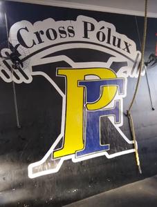CROSS PÓLUX -