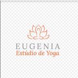 Eugenia Yoga E Terapias Corporais - logo