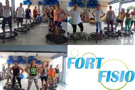 Academia Fort Fisio