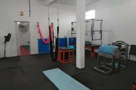 Studio Dra Tauane Perez -