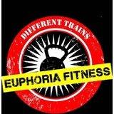 Euphoria Fitness - logo