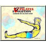 Studio Pilates Evolution - logo