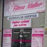 Fitness Mulher - logo