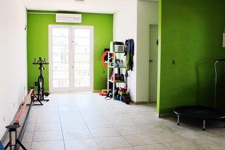 Forflex Pilates Studio - São Judas