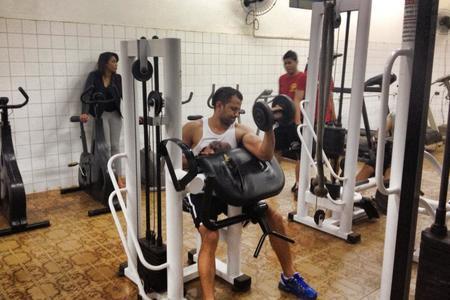 Essencial Fitness -