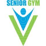 Studio Senior Gym - logo
